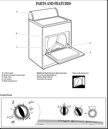 Textile Sciences: AATCC Recommended Washers and Dryers